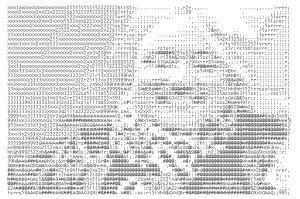 refuerzo semantico ASCII by patogiacomino