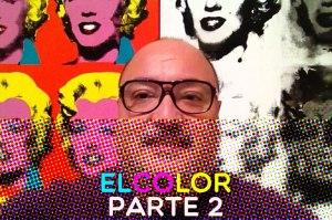 31 - Elementos visuales del Lenguaje Visual. EL COLOR 2