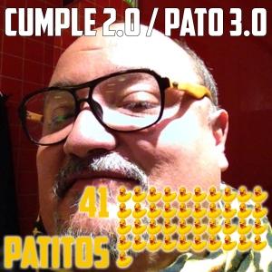 cumple 20 pato 30 el blog de patogiacomino